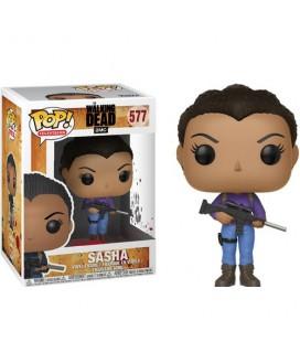 Pop! Sasha [577]