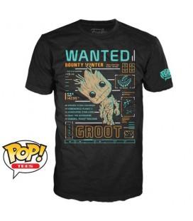 Pop! TShirt - Groot