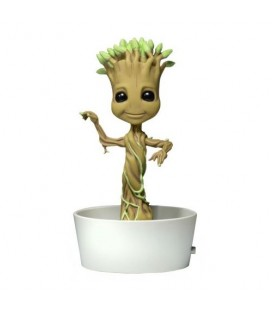 Body Knocker Bobble Dancing Groot