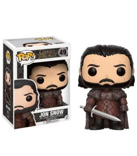 Pop! Jon Snow [49]