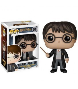 Pop! Harry Potter [01]