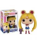 Pop! Sailor Moon & Luna [89]