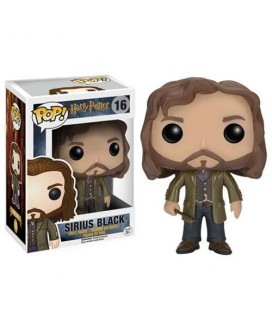 Pop! Sirius Black [16]
