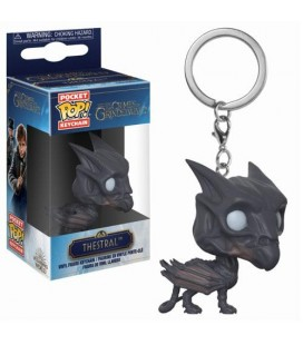 Pocket Pop! Keychain - Thestral