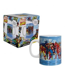 Mug Marvel Character Mug