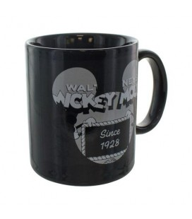 Mug Mickey Mouse Thermoréactif
