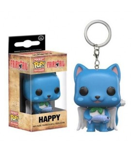 Pocket Pop! Keychain - Happy