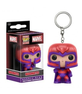 Pocket Pop! Keychain - Magneto