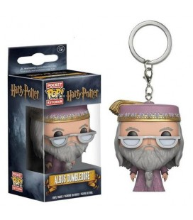 Pocket Pop! Keychain - Albus Dumbledore