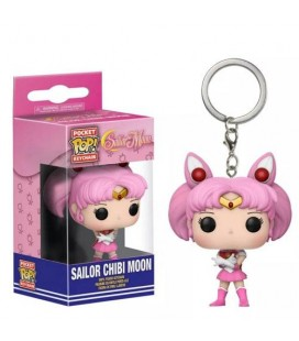 Pocket Pop! Keychain - Sailor Chibi Moon