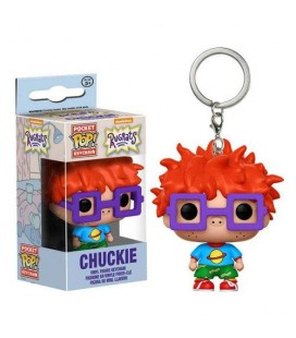 Pocket Pop! Keychain - Chuckie