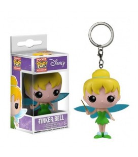 Pocket Pop! Keychain - Tinker Bell