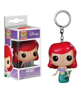 Pocket Pop! Keychain - Ariel