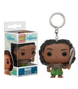 Pocket Pop! Keychain - Maui