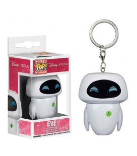 Pocket Pop! Keychain - Eve