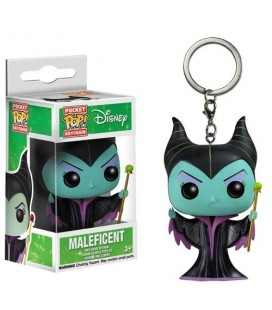 Pocket Pop! Keychain - Maleficent