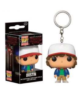 Pocket Pop! Keychain - Dustin