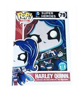 Pop! TShirt - Harley Quinn
