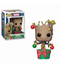 Pop! Groot (Holiday Christmas) [399]