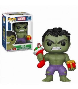Pop! Hulk (Holiday) [398]