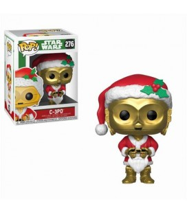 Pop! C-3PO (Holiday) [276]