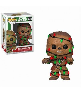 Pop! Chewbacca (Holiday) [278]