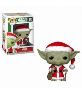Pop! Yoda (Holiday) [277]