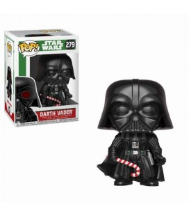 Pop! Darth Vader (Holiday) [279]