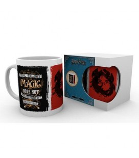 Mug Whip Your Wands Out