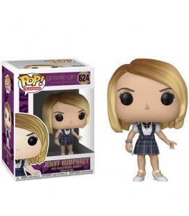Pop! Jenny Humphrey [624]