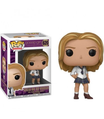 Pop! Serena van der Woodsen [620]