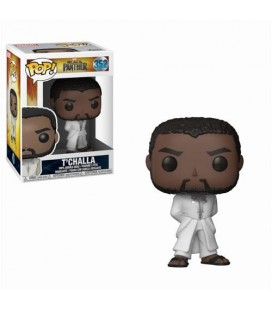 Pop! Black Panther T'Challa [352]