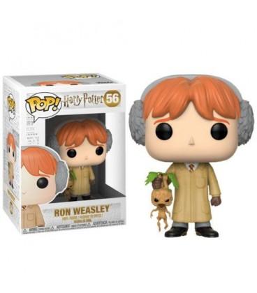 Pop! Ron Weasley (Herbology) [56]
