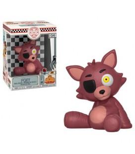 Foxy - Arcade Vinyl [04]
