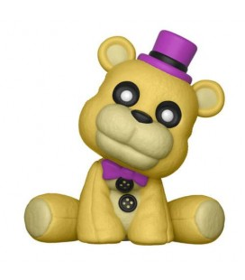 Golden Freddy - Arcade Vinyl [05]