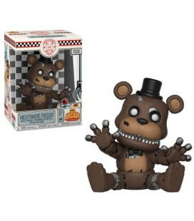 Nightmare Freddy - Arcade Vinyl [02]