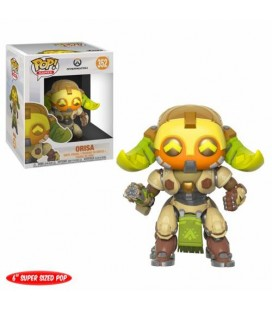 Pop! Orisa Oversized [352]