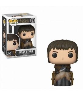 Pop! Bran Stark [67]
