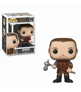 Pop! Gendry [70]