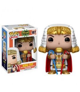 Pop! King Tut [187]