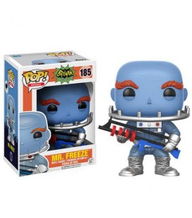 Pop! Mr. Freeze [185]