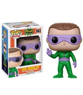 Pop! The Riddler [183]