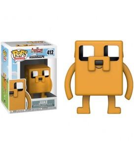 Pop! Jake [412]
