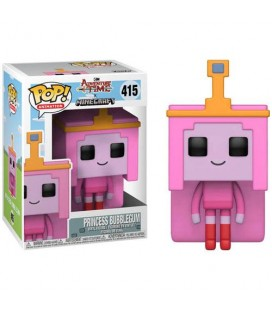 Pop! Princess BubbleGum [415]