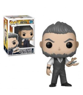 Pop! Ulysses Klaue [387]