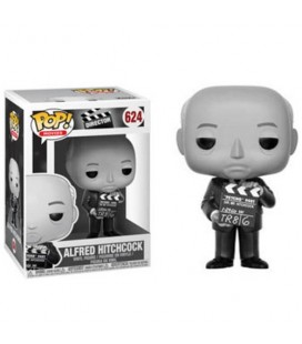 Pop! Alfred Hitchcock [624]