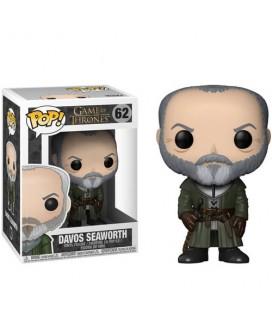 Pop! Davos Seaworth [62]