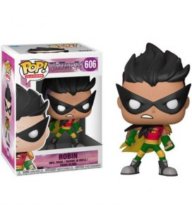 Pop! Robin [606]