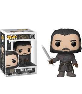 Pop! Jon Snow [61]