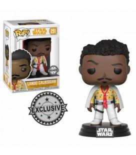 Pop! Lando Calrissian LE [251]